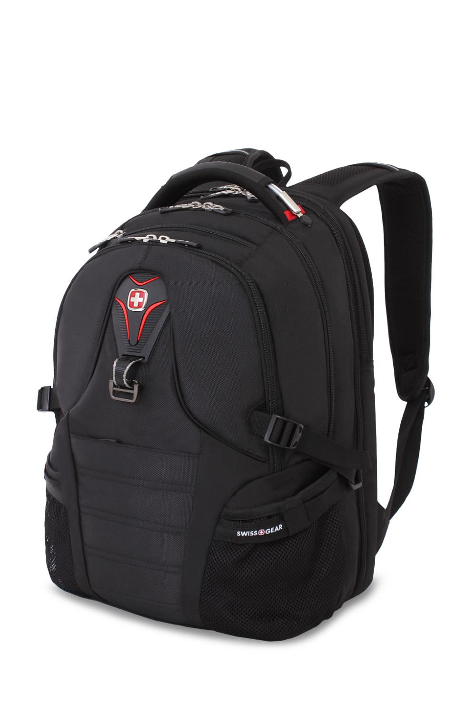 SWISSGEAR 5312 Scansmart Backpack - Black