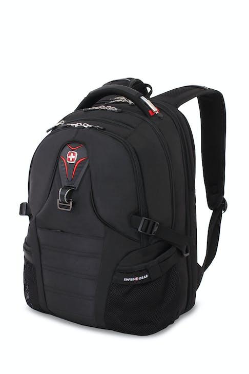SWISSGEAR 5312 Scansmart Backpack quick-access, front zippered pocket