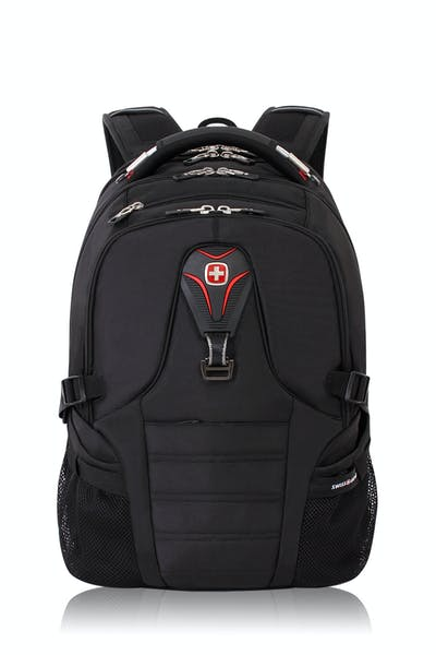 SWISSGEAR 5312 Scansmart Backpack in Black