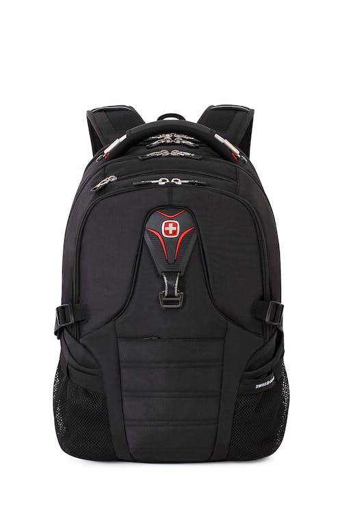 SWISSGEAR 5312 Scansmart Backpack front web loop and D-ring