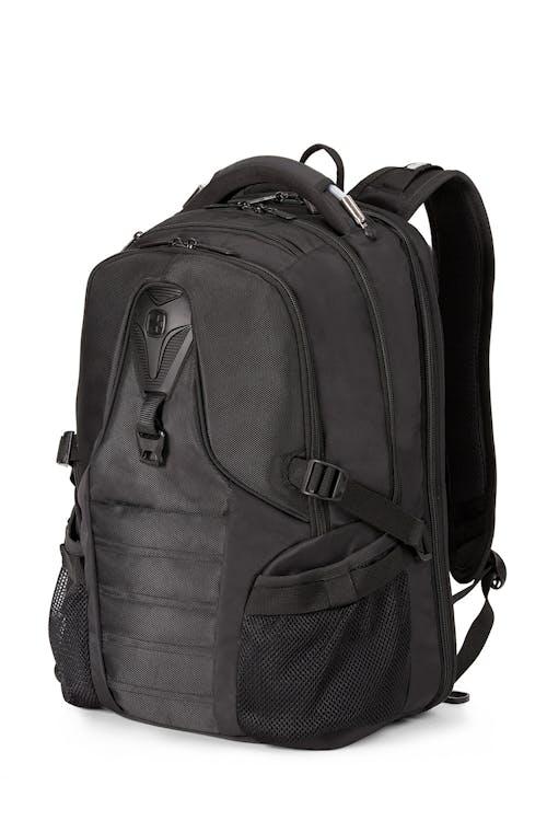 Swissgear 5312 Scansmart Backpack - Stealth Black
