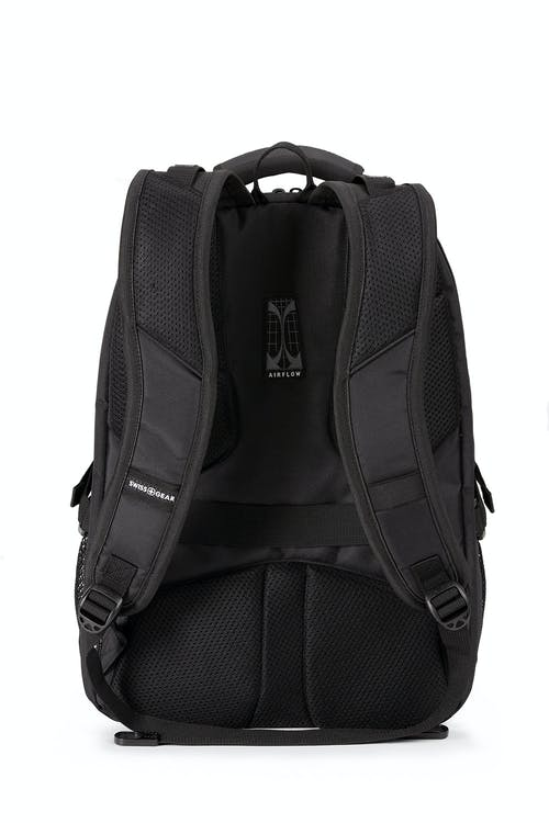 Swissgear 5312 Scansmart Laptop Backpack Padded, Airflow back panel