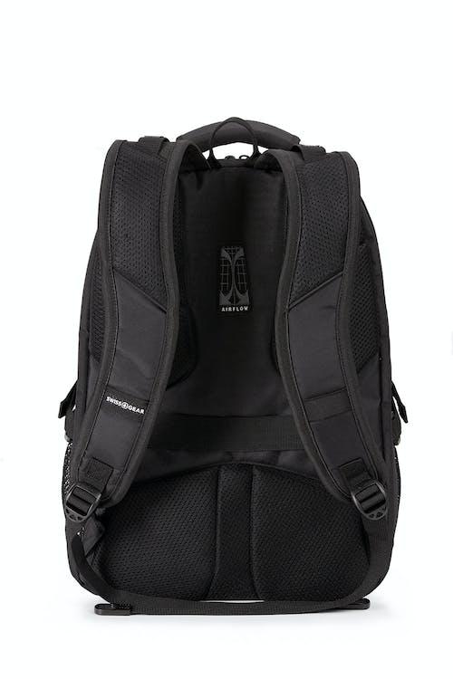 Swissgear 5312 Scansmart Backpack Padded, Airflow back panel