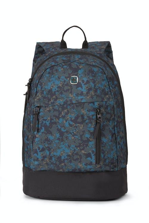 Swissgear 5319 Laptop Backpack Two front pockets