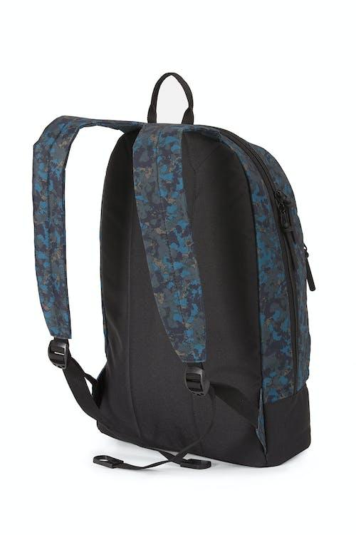 Swissgear 5319 Laptop Backpack Padded shoulder straps