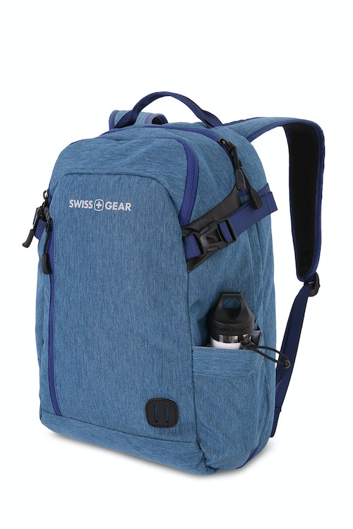 Swissgear 5337 Suitcase Backpack - Blue