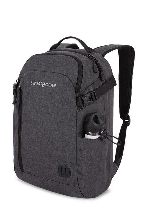 Swissgear 5337 Suitcase Backpack - Heather Grey