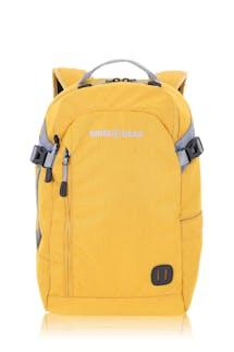 Swissgear 5337 Hybrid Backpack - Yellow