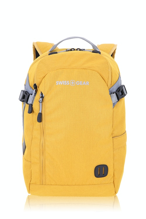 SWISSGEAR travel products, backpacks, and luggage information