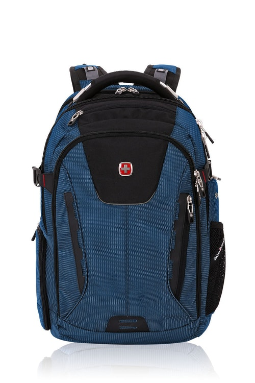 Swissgear 5358 USB ScanSmart Backpack