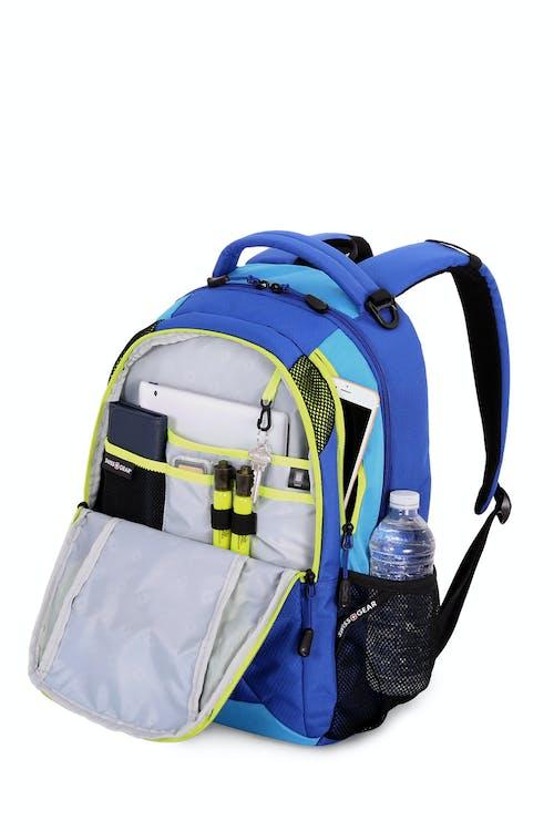 Swissgear 5388 Backpack Organizer Compartment