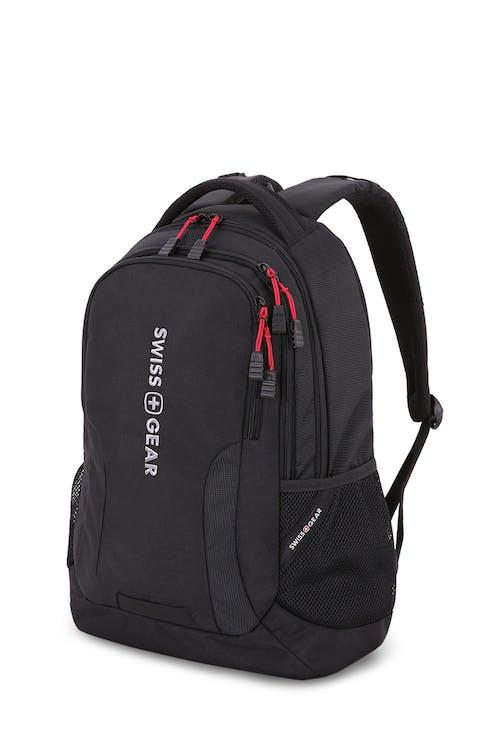 Swissgear 5503 Backpack - Black Cod