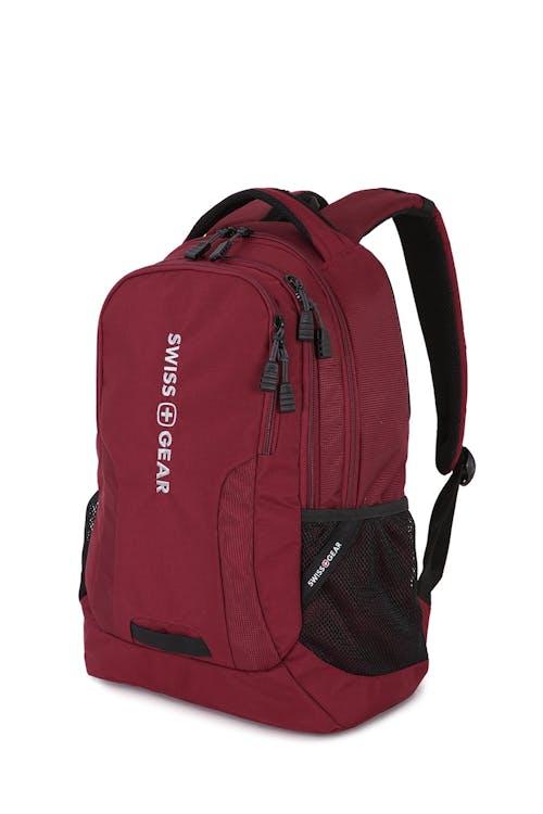 Swissgear 5503 Backpack - Crimson Paddle