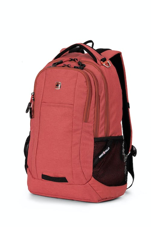 Swissgear 5505 Laptop Backpack - Dark Orange