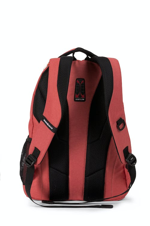 Swissgear 5505 Laptop Backpack padded shoulder straps