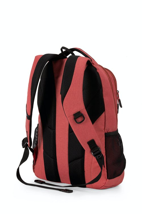 Swissgear 5505 Laptop Backpack Ergonomically contoured shoulder straps