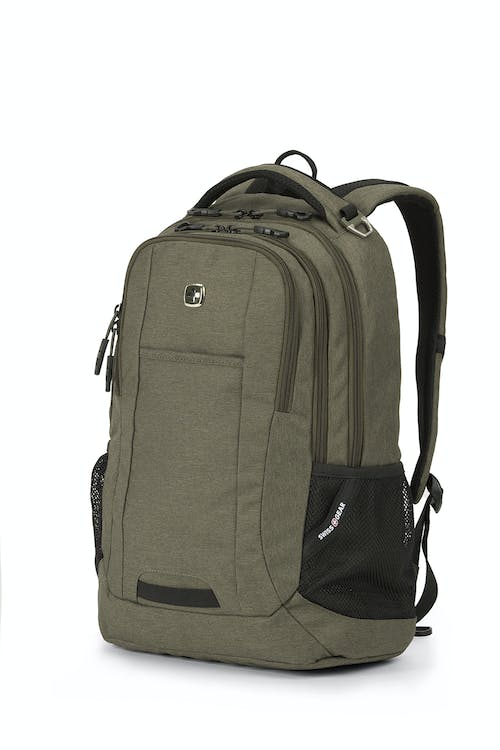 Swissgear 5505 Laptop Backpack - Olive