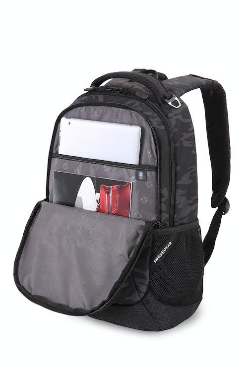 Swissgear 5505 Backpack Padded tablet pocket