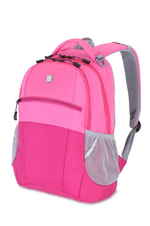 Swissgear 5522 Backpack - Pink/Berry Jewel