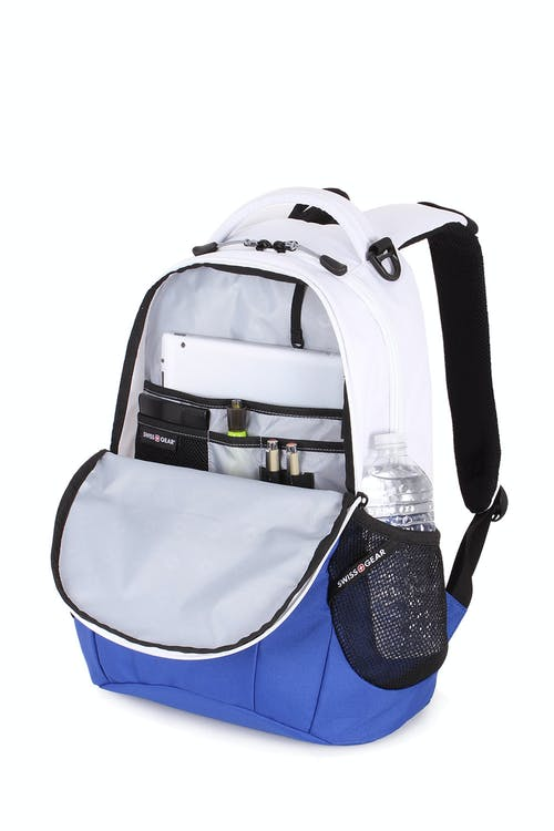 Swissgear 5522 Backpack Organizer compartment