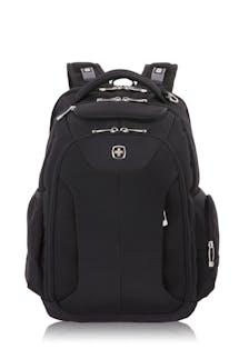 SWISSGEAR 5527 Scansmart Backpack - Black Cod