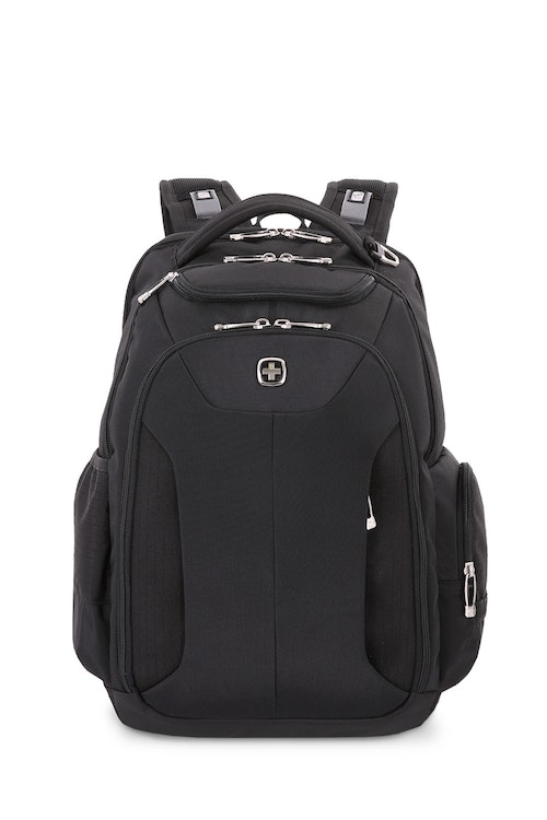 Swissgear 5527 Backpack Front zippered quick-access pocket