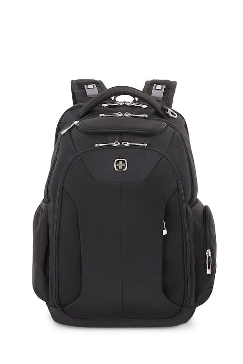SWISSGEAR 5527 Scansmart Backpack Protective fleece-lined sunglasses compartment