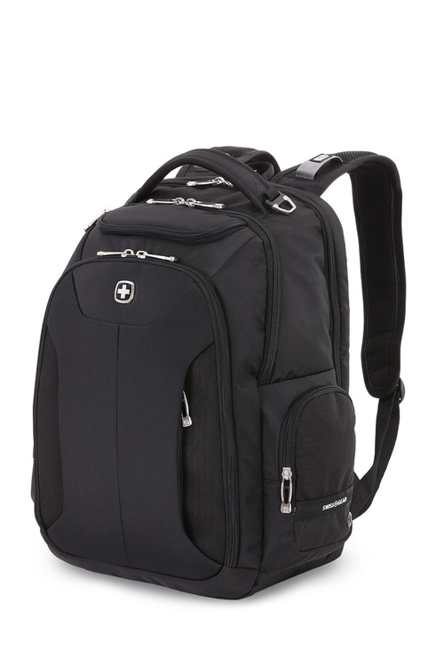 Swissgear 5527 Backpack - Black Cod