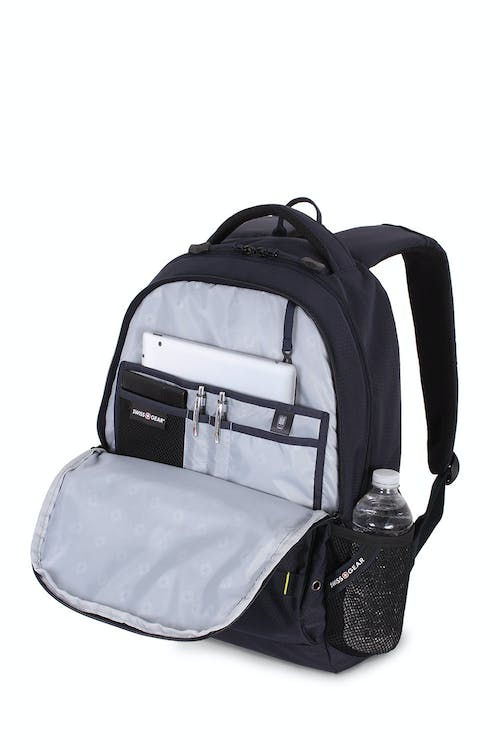 Swissgear 5530 Backpack Organizer compartment