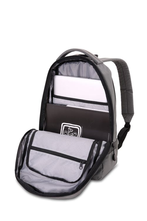 Swissgear 5531 Backpack Padded TabletSafe pocket