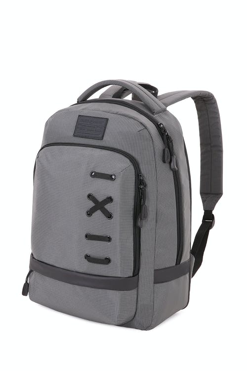 Swissgear 5531 Backpack - Grey Gingham