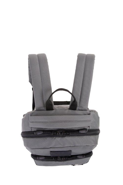 Swissgear 5531 Backpack Padded shoulder straps