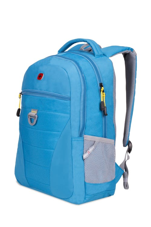 Swissgear 5587 Laptop Backpack - Bright Blue/Yellow Target