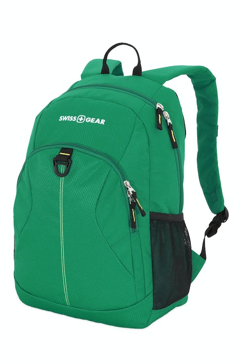 Swissgear 6607 Backpack - Kelly Truck/Yellow Target