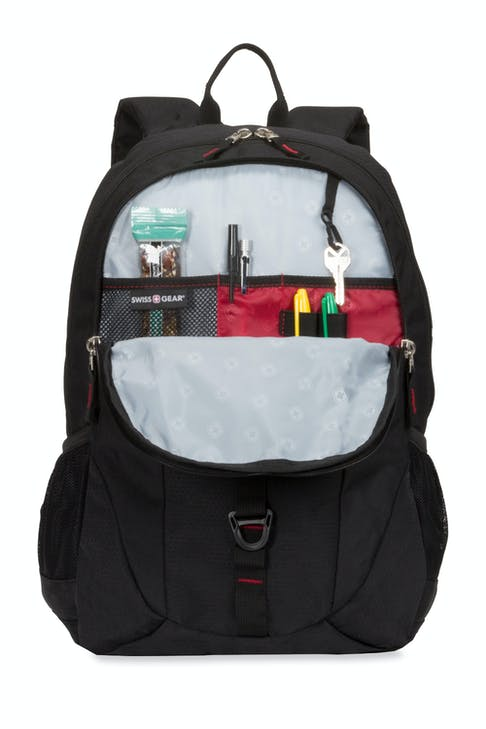 SWISSGEAR 6639 BACKPACK ORGANIZER COMPARTMENT