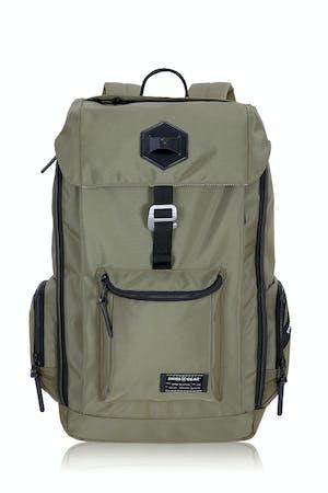 SWISSGEAR 5657 Backpack - Green Khaki