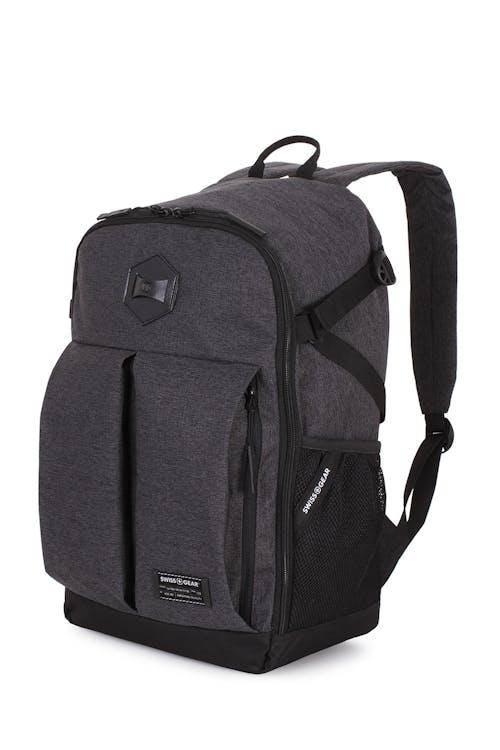 Swissgear 5660 Backpack  - Rich Navy/Dramatic Blue