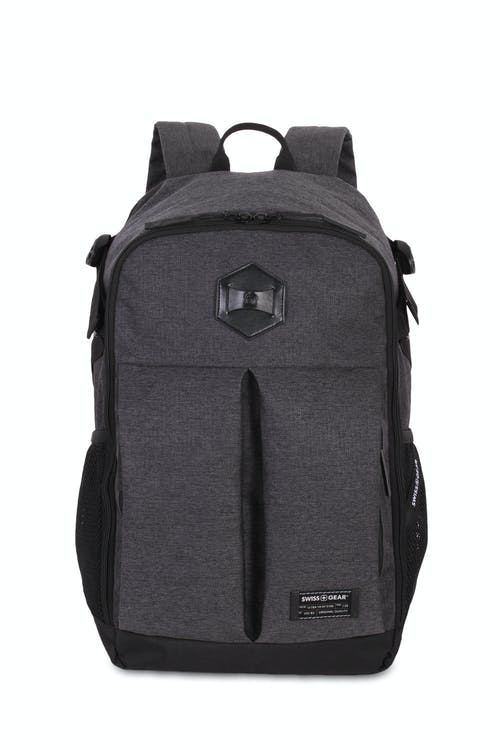 Swissgear 5660 Backpack Two quick-access pockets
