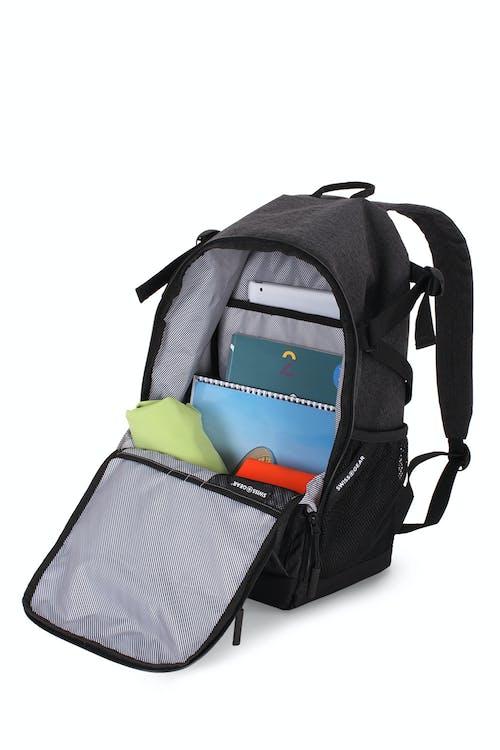Swissgear 5660 Backpack Padded TabletSafe pocket