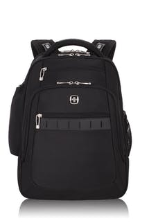 Swissgear 5662 Scansmart Backpack - Black Cod