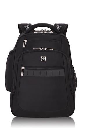 Swissgear 5662 Scansmart Backpack - Black Cod