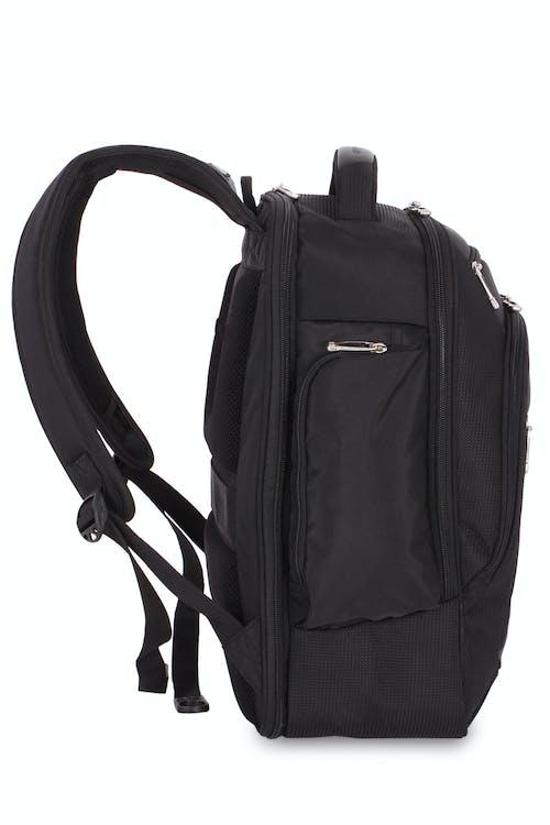 Swissgear 5662 Scansmart Backpack Side accessory pocket