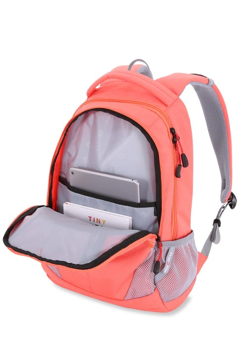 SWISSGEAR 5686 Computer Backpack - Main compartment w/tablet sleeve