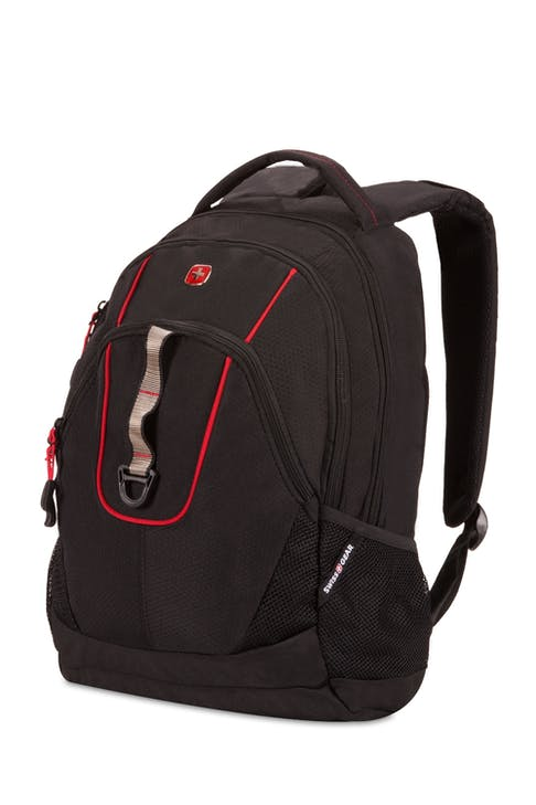 SWISSGEAR 5686 Computer Backpack - Black