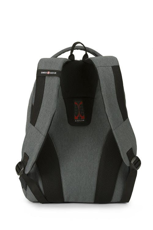 Swissgear 5686 Computer Backpack  Comfort-padded Airflow back panel