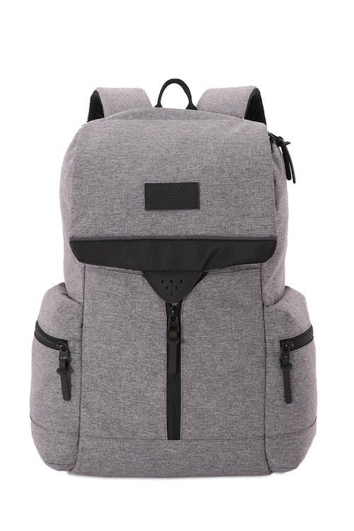 SWISSGEAR 5753 Laptop Backpack - Front flap that releases for easy access
