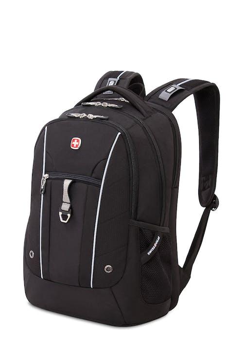 SWISSGEAR 5815 Laptop Backpack in Black