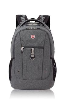 SWISSGEAR 5815 Laptop Backpack - Heather