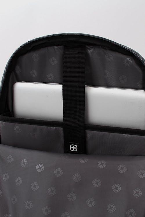 SWISSGEAR 5815 Laptop Backpack laptop compartment