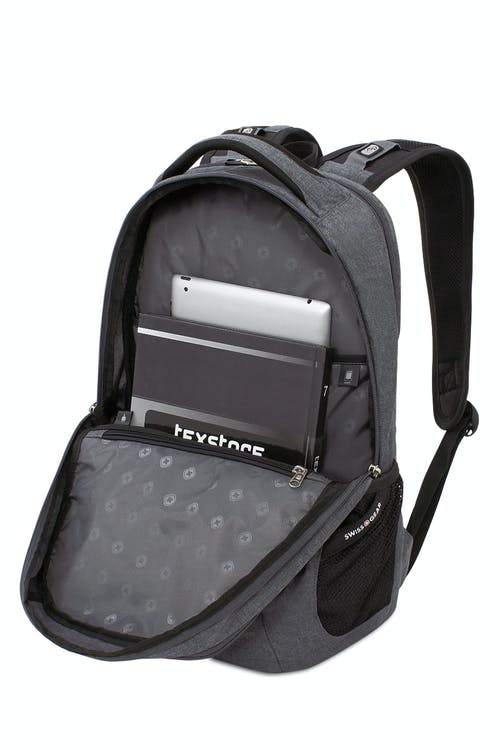 SWISSGEAR 5815 Laptop Backpack organizer compartment